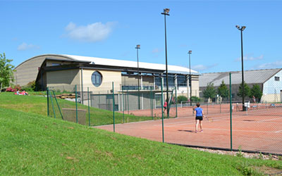 Tennis club Vabre–Grand Rodez
