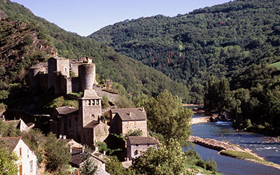 10 des plus beaux villages de France