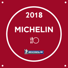 Dans le Guide Michelin 2018